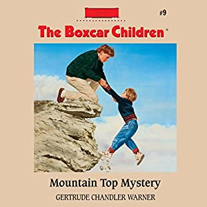 Mountain Top Mystery Audiobook