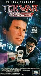 Tekwar [VHS]