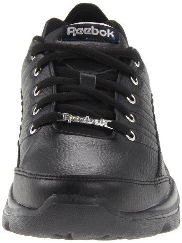 Reebok Dames Royal Lumina Fashion Sneaker Zwart / Zwart / Zwart / Reebok Royal