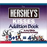 Hershey's Kisses Addition Book