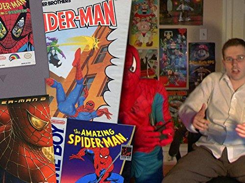 - Spider-Man