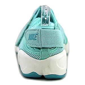 Nike Air Rift Womens Shoes 315766-301 Artisan Teal Summit White-Light Retro 6 M US