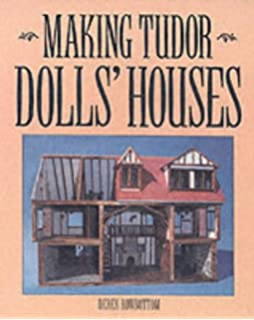 Making dolls houses in 112 scale a david charles craft book making tudor dolls houses solutioingenieria Image collections