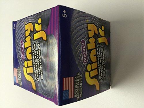 Slinky The Original Brand Metal Jr.