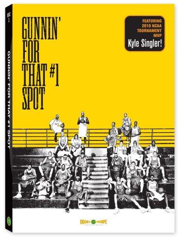Gunnin' For That #1 Spot (Special 2 Disc Set) (Owls Basketball)