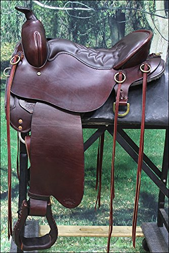 Buy Tucker Saddles products online in Oman - Muscat, Seeb