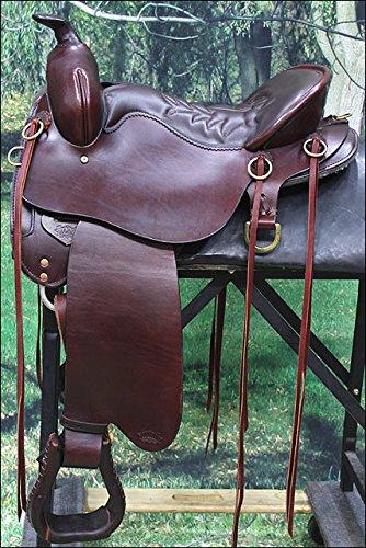 Buy Tucker Saddles products online in Saudi Arabia - Riyadh, Khobar