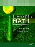 img - for Lean Math: Figuring to Improve book / textbook / text book