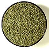 Spicy World Moong Whole (Mung Beans) 2 Pounds