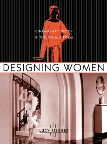 Designing Women (Film and Culture Series)