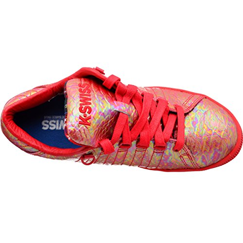 Red Swiss K Trainers Women's K Swiss Red Trainers Women's 48UqR