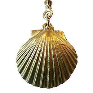 51YP7sDnMoL._SS300_ 75+ Coastal & Beach Ceiling Fan Pull Chain Ornaments For 2020