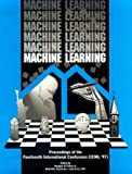 Machine Learning : Proceedings of the Fourteenth International Conference, Fisher and Icml Staff, 1558604863