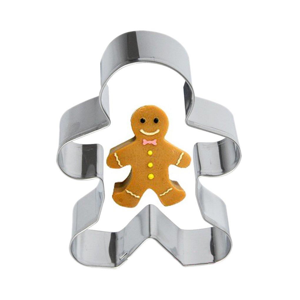 Luckilytop Biscuit g/âteau Moule Bakeware Fondant Fraises Moule Biscuit