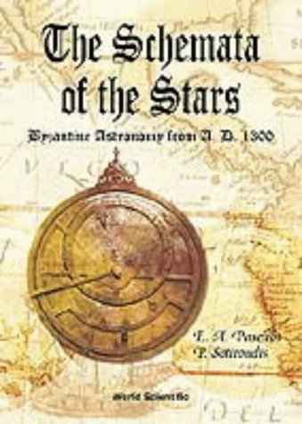 the-schemata-of-the-stars-byzantine-astronomy-from-a-d-1300-byzantine-astronomy-from-1300-a-d