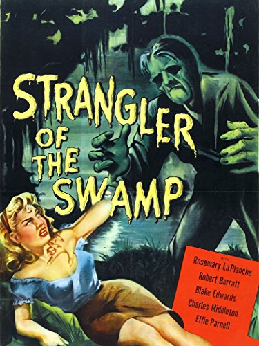 Strangler of the Swamp