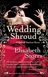 The Wedding Shroud - A Tale of Ancient Rome (Tales of Ancient Rome Book 1)