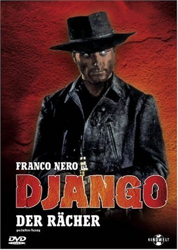 texas addio / django der racher (Dvd) Italian Import