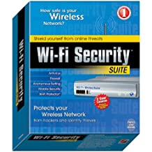 Wi-Fi Security Suite
