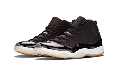 Nike Air Jordan 11 Space Jam Rétro Xi Mens Chaussures De Basket-ball