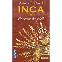 Inca t1 -princesse du soleil