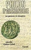 img - for Philon d'Alexandrie. Un penseur en diaspora book / textbook / text book