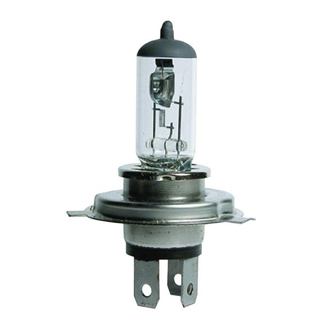 Glühlampe 12V 60//55W P43t H4 LONGLIFE Glühbirne Lampe Birne 12Volt 60//55Watt neu
