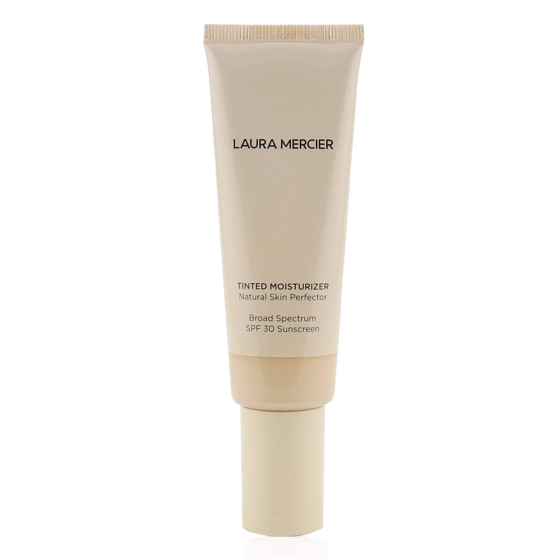 Laura Mercier Tinted Moisturizer Natural Skin Perfector SPF 30, #0N1 Pearl, 1.7 oz