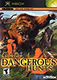 Cabela's Dangerous Hunts - Xbox
