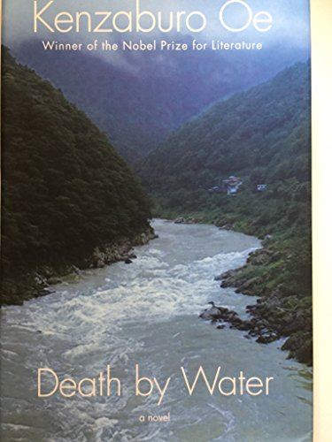 Image of Death by Water