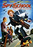 DVD : Spy School