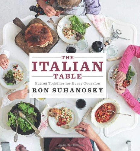 Image of The Italian Table: Eating Together for Every Occasion