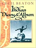 Indian Diary and Album, Cecil Beaton, 0192122991