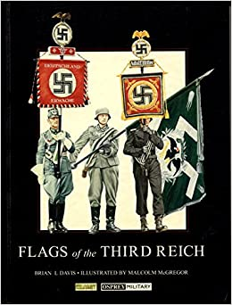 Flags of Third Reich (Coe): Amazon.es: Libros en idiomas extranjeros