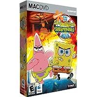 Spongebob Squarepants Movie (Mac)