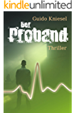 Der Proband (German Edition)