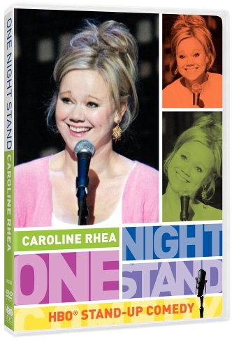 One Night Stand: Caroline Rhea from HBO HOME VIDEO