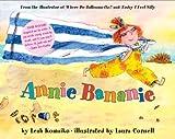 Annie Bananie, Leah Komaiko, 0060232595