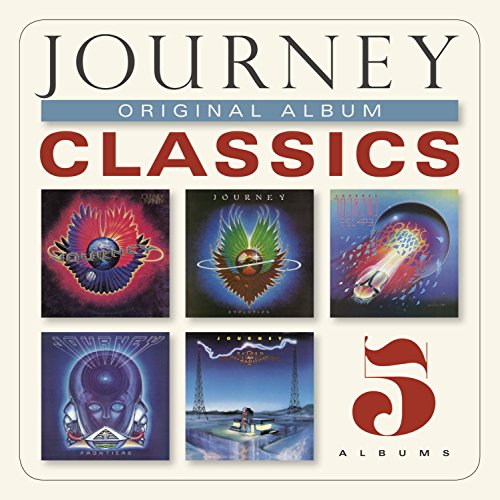 Original Album Classics Journey