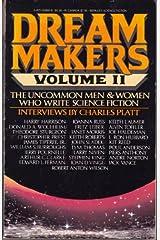 Dream Makers, Vol. 2 Paperback