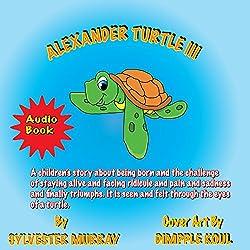 Alexander Turtle III