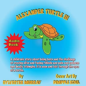 Alexander Turtle III Audiobook