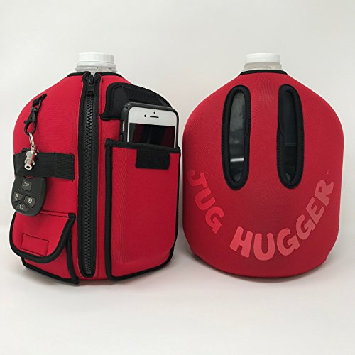Pocket Hugger (Jug Hugger in Ghost Red)