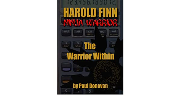 Harold Finn - Ninja Warrior