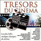 Trésors du cinéma (Coffret 4 CD)
