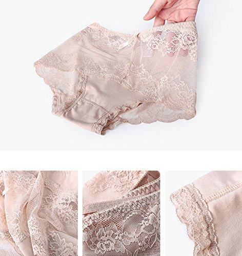 Sisann - Shorts - para mujer Weiß+Weiß+Weiß