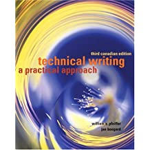 Technical Writing: A Practical Approach Third Canadian Edition (3rd Edition)