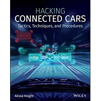 Knight, A: Hacking Connected Cars