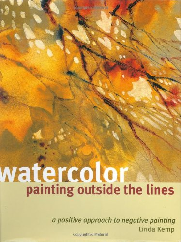 Download Watercolor Painting Outside the Lines ebook
