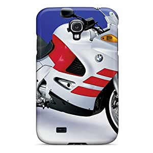 New Arrival WOo26761emHC Premium Galaxy S4 Cases(bike Car Bmw) Black Friday